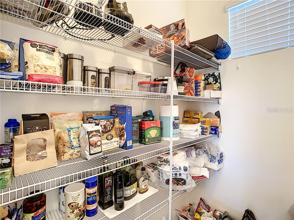 Walk in Pantry - Condo for sale at 3211 Oriole Dr #104, Sarasota, FL 34243 - MLS Number is N6109438