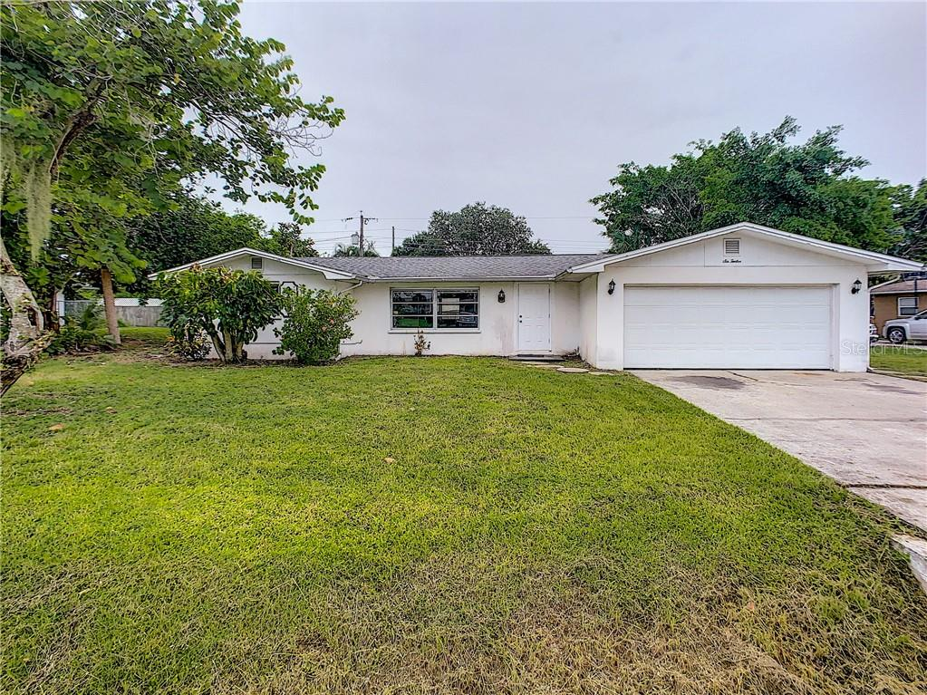 Seller's Disclosure - Single Family Home for sale at 612 Porpoise Rd, Venice, FL 34293 - MLS Number is N6111539