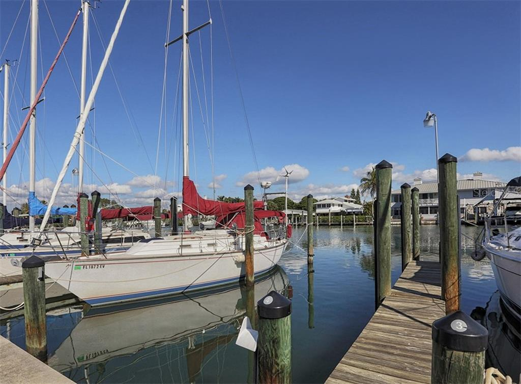 Marina - Vacant Land for sale at 305 Ponce De Leon Ave, Venice, FL 34285 - MLS Number is N6111554