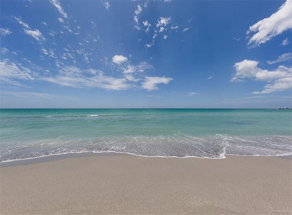 Venice Beach - Vacant Land for sale at 230 Nassau St S, Venice, FL 34285 - MLS Number is N6111555