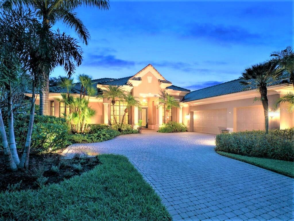 HOA Disclosures - Single Family Home for sale at 63 Grande Fairway, Englewood, FL 34223 - MLS Number is N6111824