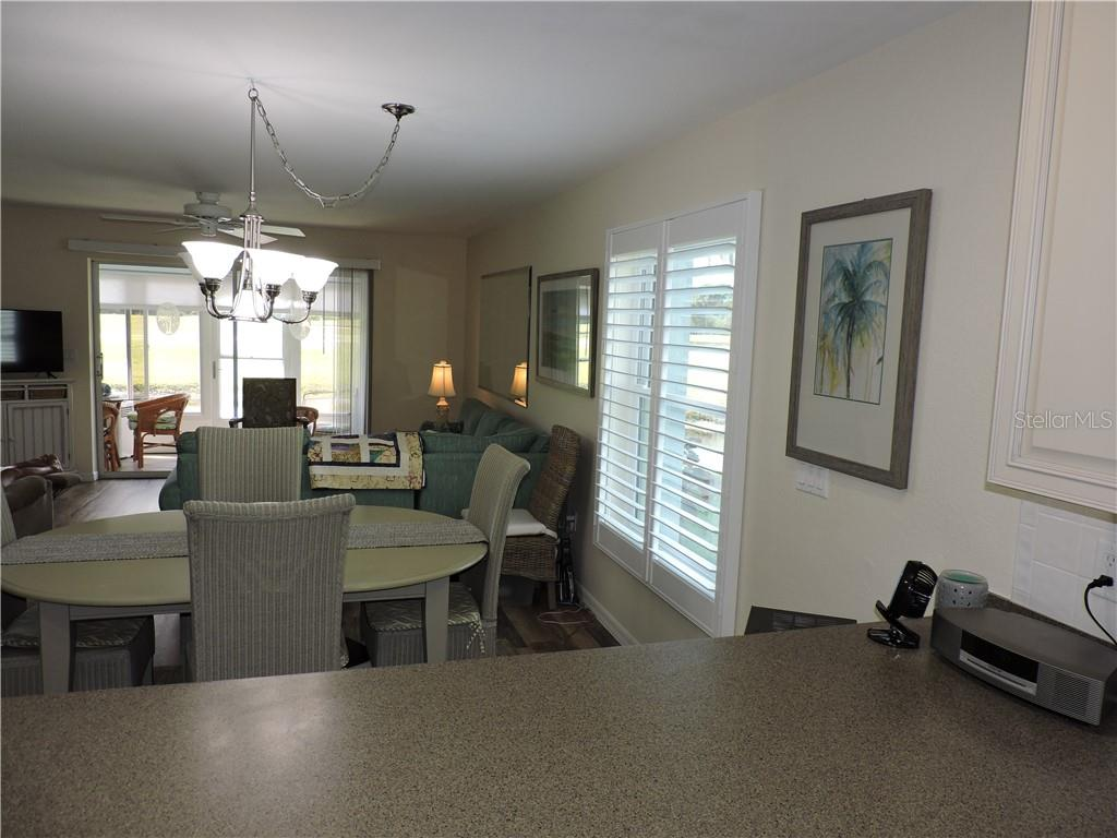 Condo for sale at 1041 Capri Isles Blvd #121, Venice, FL 34292 - MLS Number is N6112042