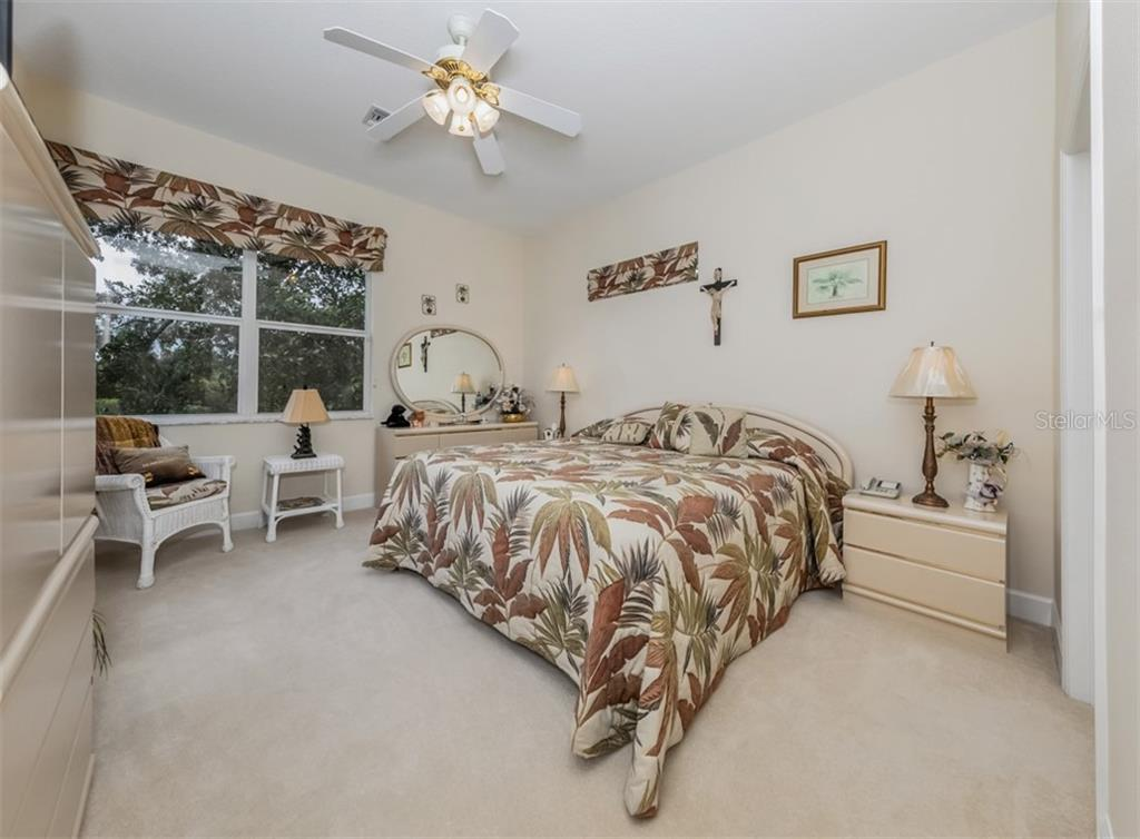 Bedroom - Single Family Home for sale at 453 Anchorage Dr, Nokomis, FL 34275 - MLS Number is N6112707