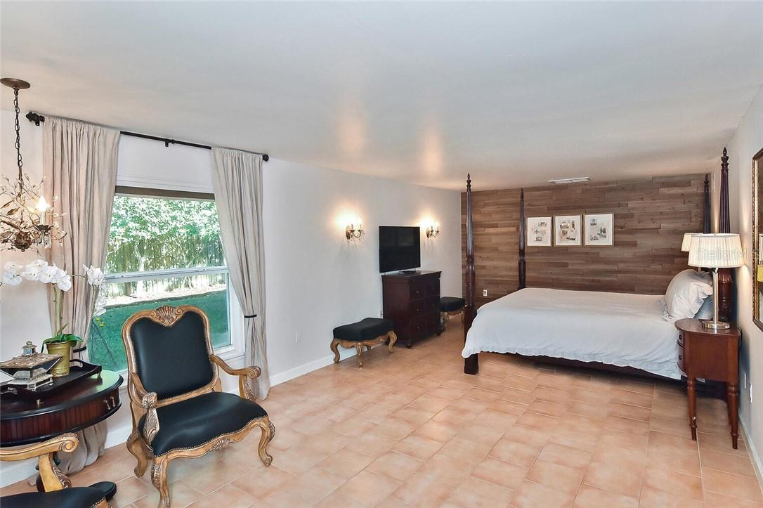 Master bedroom - Single Family Home for sale at 608 Armada Rd S, Venice, FL 34285 - MLS Number is N6112900