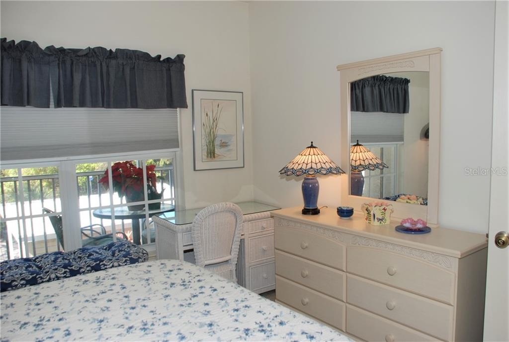 Bedroom - Condo for sale at 406 Laurel Lake Dr #203, Venice, FL 34292 - MLS Number is N6113915