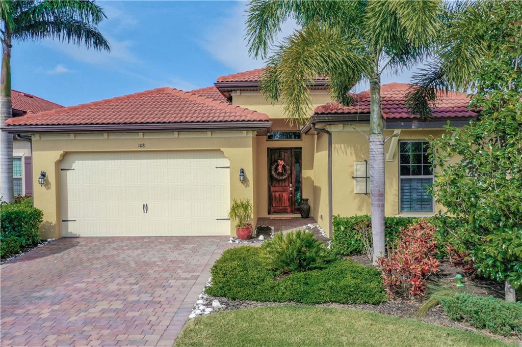 New Attachment - Single Family Home for sale at 108 Maraviya Blvd, North Venice, FL 34275 - MLS Number is N6113946