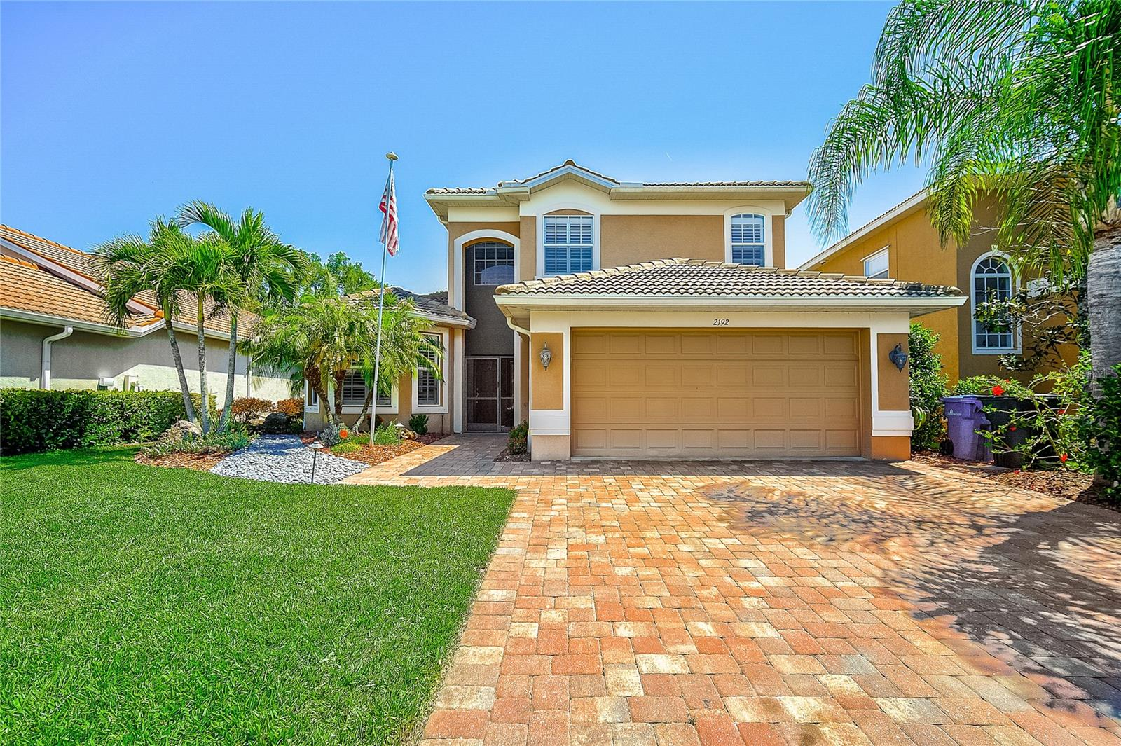 KW Standard Disclosure - Single Family Home for sale at 2192 Mesic Hammock Way, Venice, FL 34292 - MLS Number is N6114986