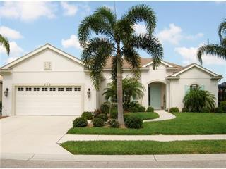 310 Marsh Creek Rd, Venice, FL 34292