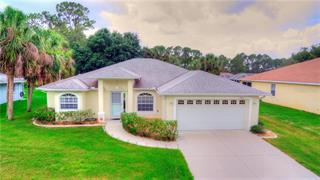 2863 Tishman Ave, North Port, FL 34286