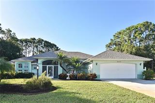 247 Long Meadow Ln, Rotonda West, FL 33947