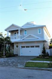 Single Family Home for sale at 1750 Fortuna St, Sarasota, FL 34239 - MLS Number is N5783930