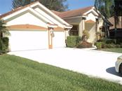 Front view - Single Family Home for sale at 505 Governors Green Dr, Venice, FL 34293 - MLS Number is N5911104