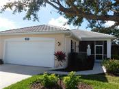 Front - Villa for sale at 1578 Monarch Dr #1578, Venice, FL 34293 - MLS Number is N5911451