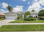 Front of Property - Single Family Home for sale at 122 Ventana Way, Venice, FL 34292 - MLS Number is N5912714