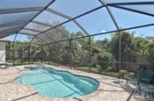 Pool - Single Family Home for sale at 293 Marsh Creek Rd, Venice, FL 34292 - MLS Number is N5914238