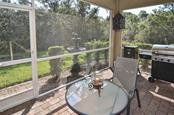 Lanai - Single Family Home for sale at 9124 Coachman Dr, Venice, FL 34293 - MLS Number is N5914408