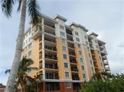 147 Tampa Avenue with balconies overlooking the Intracoastal Waterway - Condo for sale at 147 Tampa Ave E #802, Venice, FL 34285 - MLS Number is N5914469
