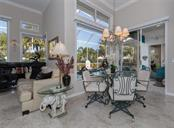 Eat In Off Of The Kitchen - Single Family Home for sale at 329 Venice Golf Club Dr, Venice, FL 34292 - MLS Number is N5915275
