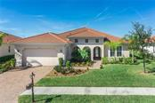 Floor Plan - Single Family Home for sale at 132 Valenza Loop, North Venice, FL 34275 - MLS Number is N5916231