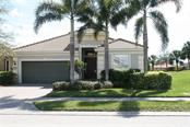 Front - Single Family Home for sale at 23900 Waverly Cir, Venice, FL 34293 - MLS Number is N5916470