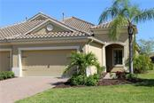 10731 Trophy Drive - Villa for sale at 10731 Trophy Dr, Englewood, FL 34223 - MLS Number is N6100149