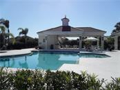 Swimming Pool - Villa for sale at 10731 Trophy Dr, Englewood, FL 34223 - MLS Number is N6100149