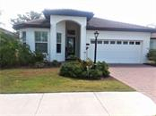 Front View - Single Family Home for sale at 219 Nolen Dr, Venice, FL 34292 - MLS Number is N6100272