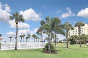 Pool area - Condo for sale at 500 The Esplanade N #402, Venice, FL 34285 - MLS Number is N6100557