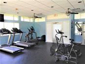 Clubhouse Fitness Center - Single Family Home for sale at 3324 Meadow Run Cir, Venice, FL 34293 - MLS Number is N6100878