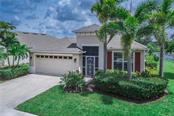 Beautiful Tropical Landscaping - Single Family Home for sale at 2290 Terracina Dr, Venice, FL 34292 - MLS Number is N6101301