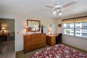 Master bedroom to living room - Condo for sale at 232 Saint Augustine Ave #405, Venice, FL 34285 - MLS Number is N6101830