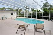 Pool - Single Family Home for sale at 609 Armada Rd N, Venice, FL 34285 - MLS Number is N6102952