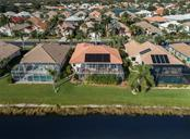 Aerial - Single Family Home for sale at 627 Lakescene Dr, Venice, FL 34293 - MLS Number is N6103268
