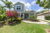 Survey - Single Family Home for sale at 1716 Arlington St, Sarasota, FL 34239 - MLS Number is N6104891