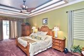 Master bedroom - Single Family Home for sale at 753 Guild Dr, Venice, FL 34285 - MLS Number is N6105757