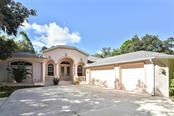 Front - Single Family Home for sale at 1709 Hudson St, Englewood, FL 34223 - MLS Number is N6106345