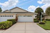Front - Villa for sale at 1708 Fountain View Cir, Venice, FL 34292 - MLS Number is N6106422