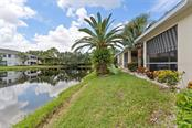 Exterior - Villa for sale at 1708 Fountain View Cir, Venice, FL 34292 - MLS Number is N6106422