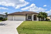 Sellers Property Disclosure - Single Family Home for sale at 2560 Pebble Creek Pl, Port Charlotte, FL 33948 - MLS Number is N6109100