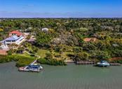 Aerial - Single Family Home for sale at 915 Bayshore Rd, Nokomis, FL 34275 - MLS Number is N6109471