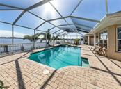 Pool - Single Family Home for sale at 453 Anchorage Dr, Nokomis, FL 34275 - MLS Number is N6112707