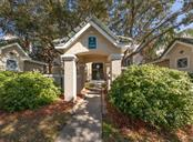 Front - Entry. - Condo for sale at 5180 Northridge Rd #103, Sarasota, FL 34238 - MLS Number is N6113134