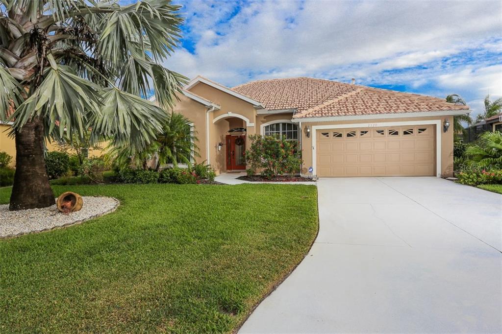 2320 Silver Palm Rd, North Port, FL - USA (photo 1)