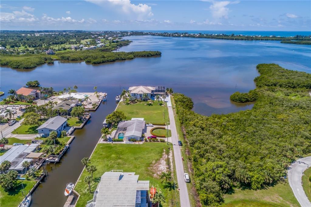 9270 Griggs Rd, Englewood, FL 34224 - MLS D6100859
