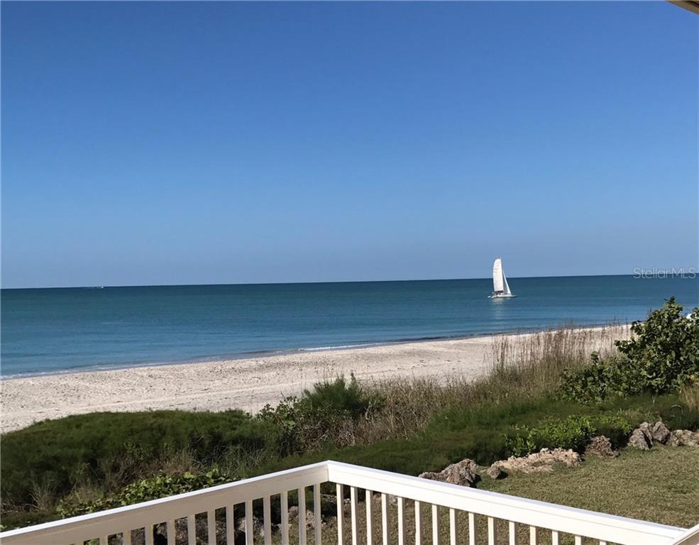 Fabulous views! - Single Family Home for sale at 55 Meredith Dr, Englewood, FL 34223 - MLS Number is D6105559