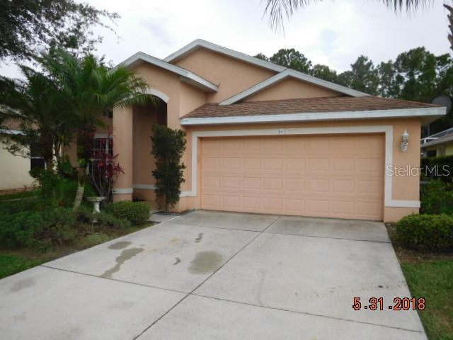 Seller's Disclosure - Single Family Home for sale at 1623 Scarlett Ave, North Port, FL 34289 - MLS Number is D6109927