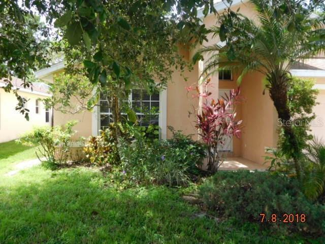 HOA Disclosure - Single Family Home for sale at 1623 Scarlett Ave, North Port, FL 34289 - MLS Number is D6109927