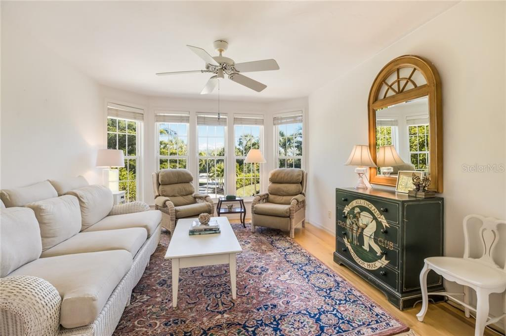 3rd bedroom currently used as family room - Single Family Home for sale at 16430 Gulf Shores Dr, Boca Grande, FL 33921 - MLS Number is D6110580