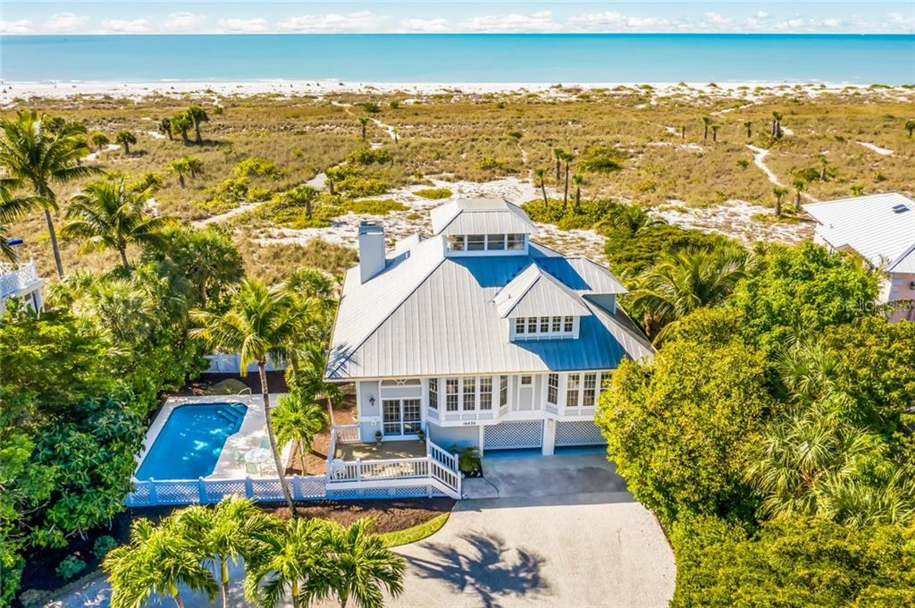 Home Owner's Association Disclosure - Single Family Home for sale at 16430 Gulf Shores Dr, Boca Grande, FL 33921 - MLS Number is D6110580
