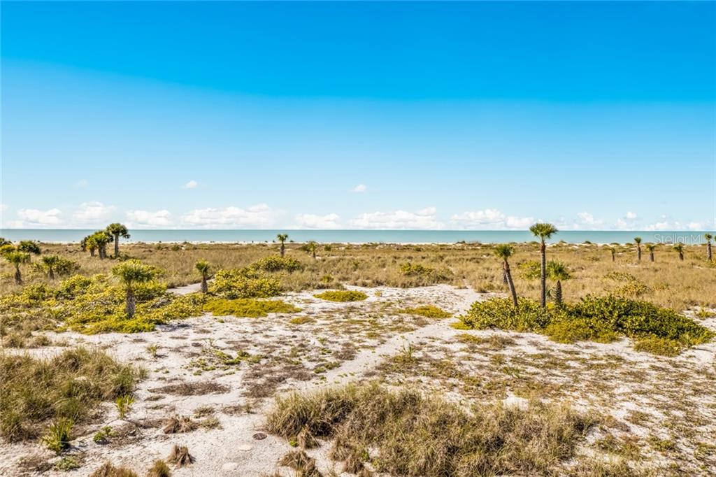 Pathway to the quiet beach of the North Shores - Single Family Home for sale at 16430 Gulf Shores Dr, Boca Grande, FL 33921 - MLS Number is D6110580